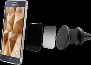 Mobilhållare - Bild från Teknikmagasinet