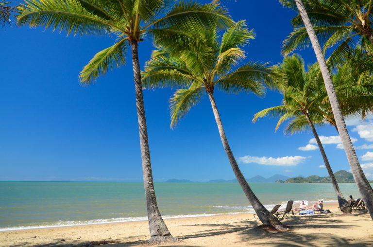 Palm Cove - Australien - Eva-Gyllenberg