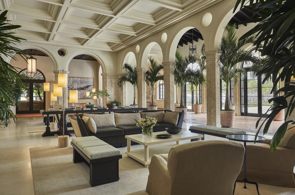Four Seasons Hotel at The Surf Club, bild från Booking.com