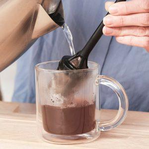Kaffesil. Bild från Smartasaker.se