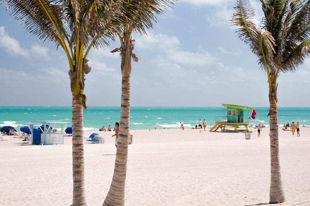 Miami-Florida