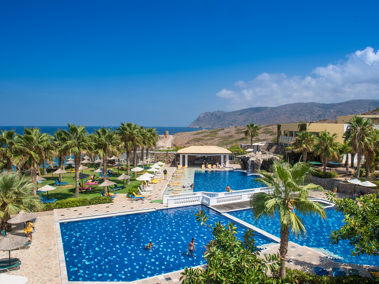 Radisson Blue Kreta